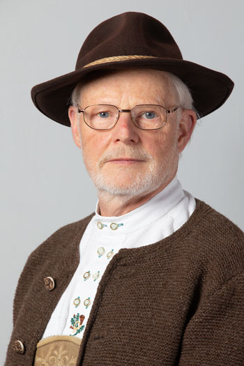 G. Friedemann Schubert
